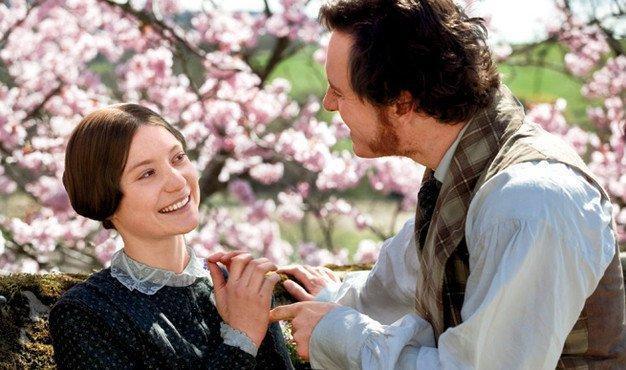 Jane Eyre, sentiments d'une autre époque