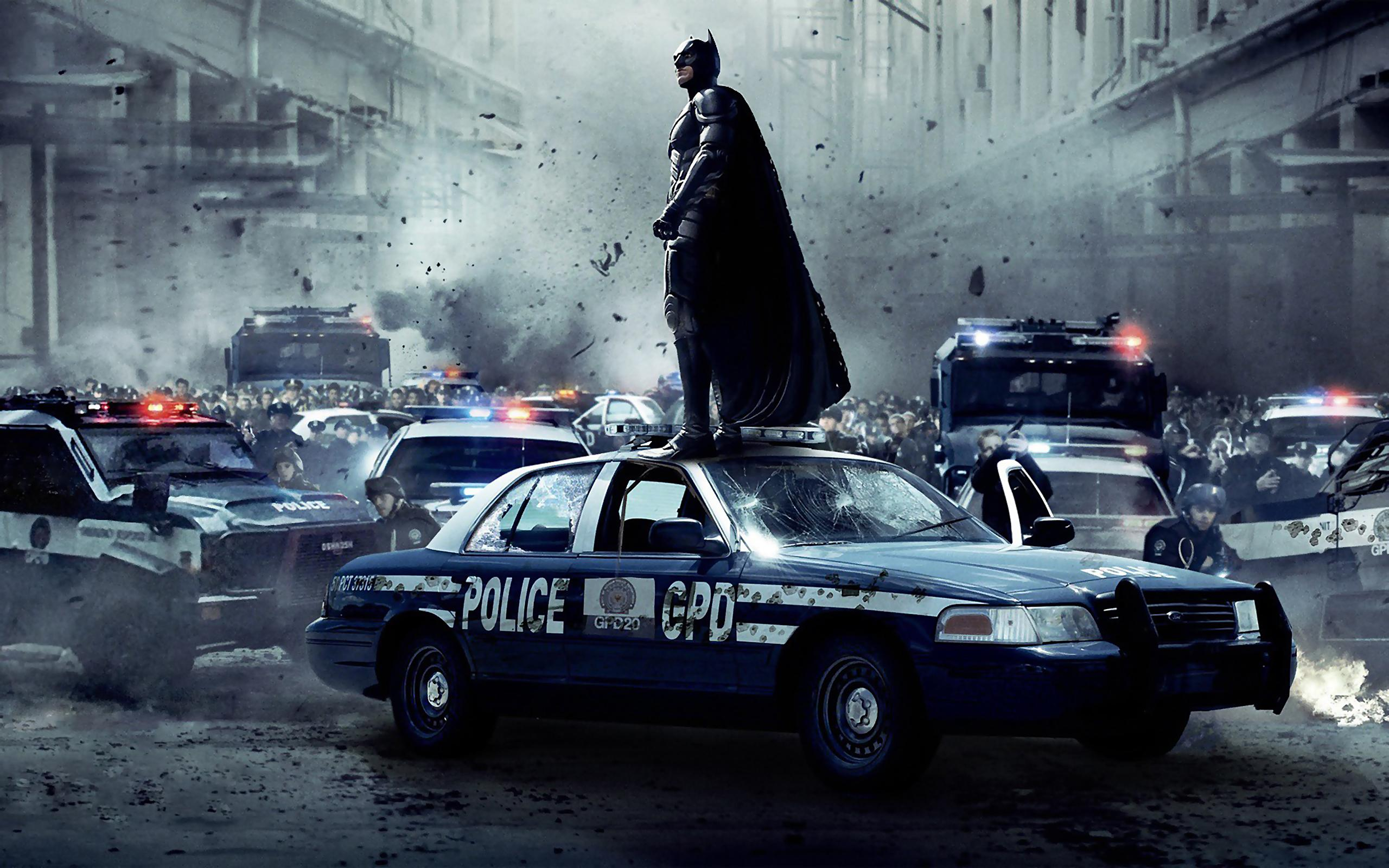 The Dark Knight Rises, la victoire du capitalisme