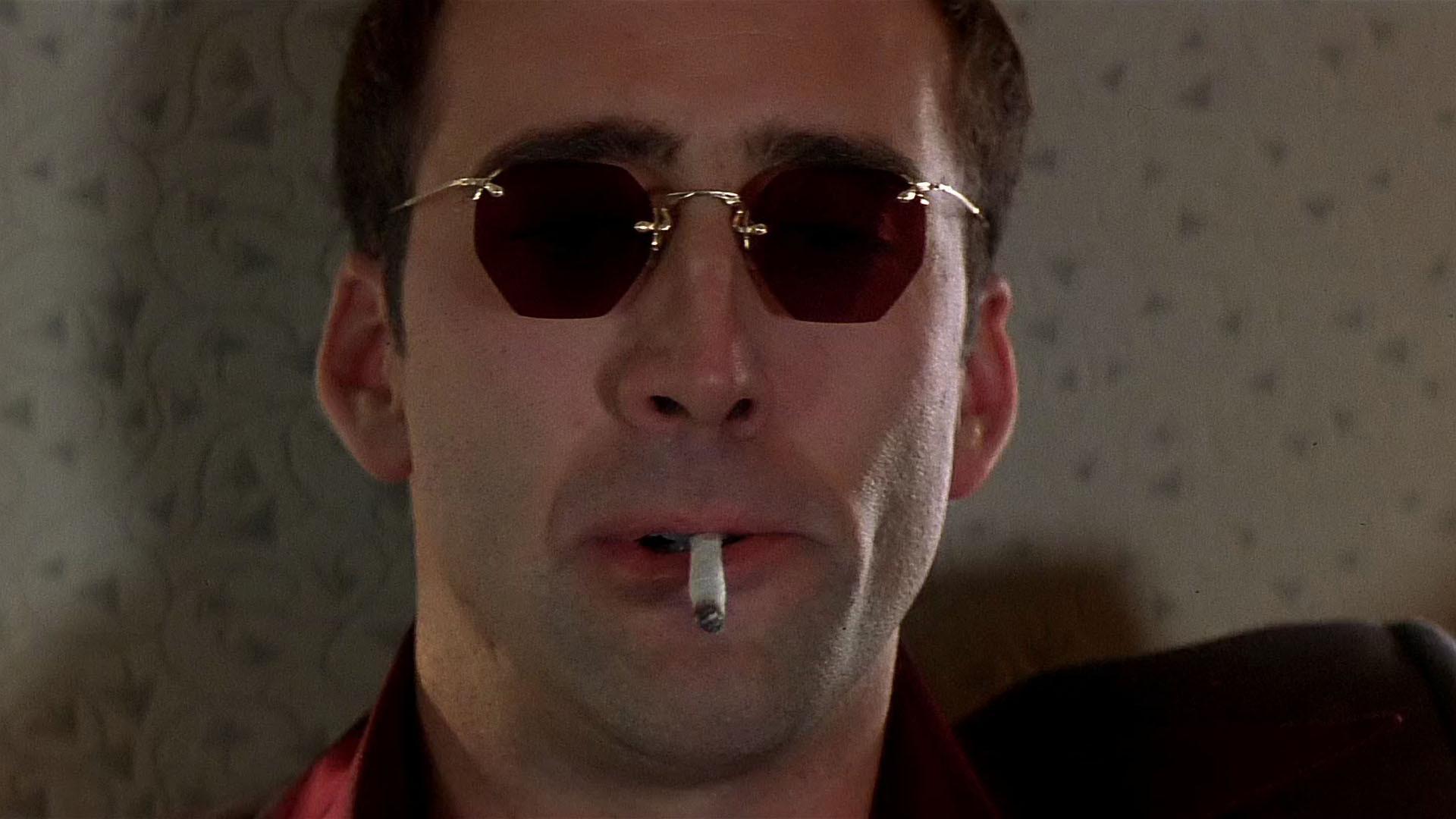 Je pardonne tout à Nicolas Cage