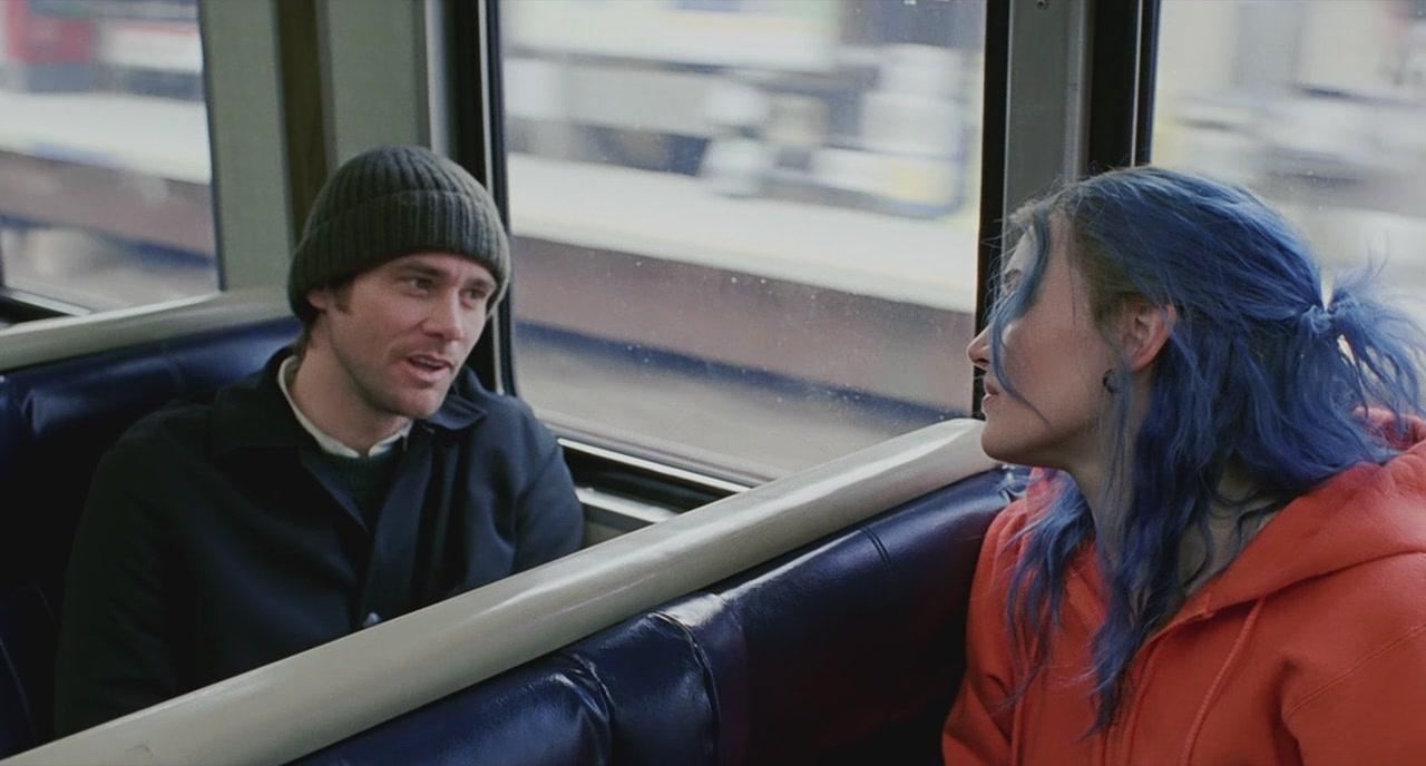 Eternal Sunshine of the Spotless Mind, le fond qui rencontre la forme