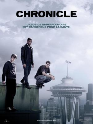 Chronicle-Affiche-France