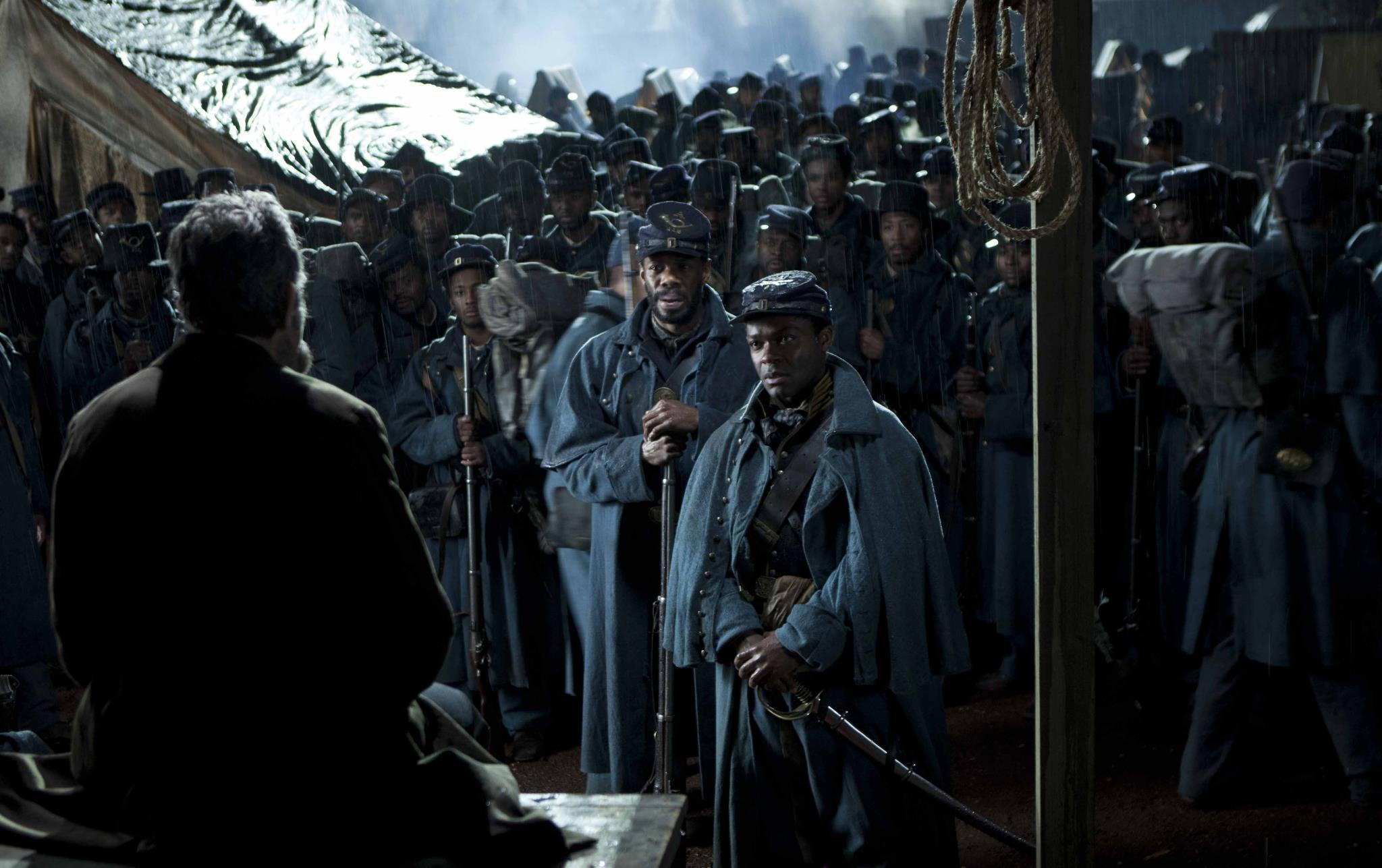 Lincoln, un Spielberg terne et empesé