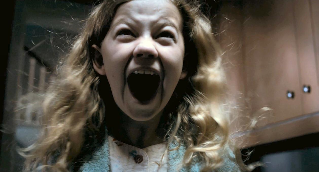 Mamá, beau film de terreur