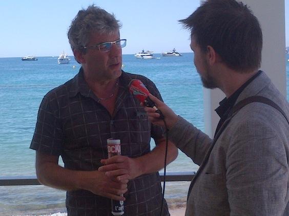 Guiraudie Cannes 2013