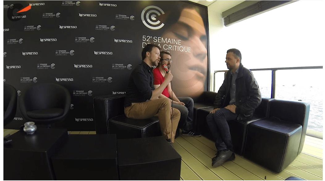 """interview de Yann Gonzalez réalisateur de """" les rencontres d'après minuit"""""""