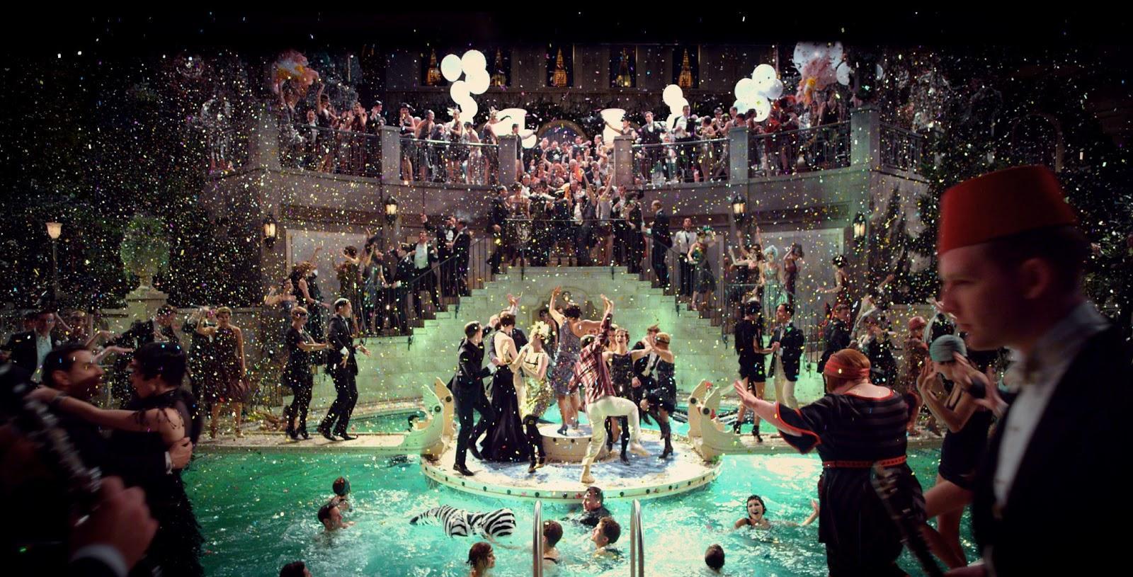 Gatsby le magnifique, de Baz Luhrmann – Sélection officielle (Hors Compétition)