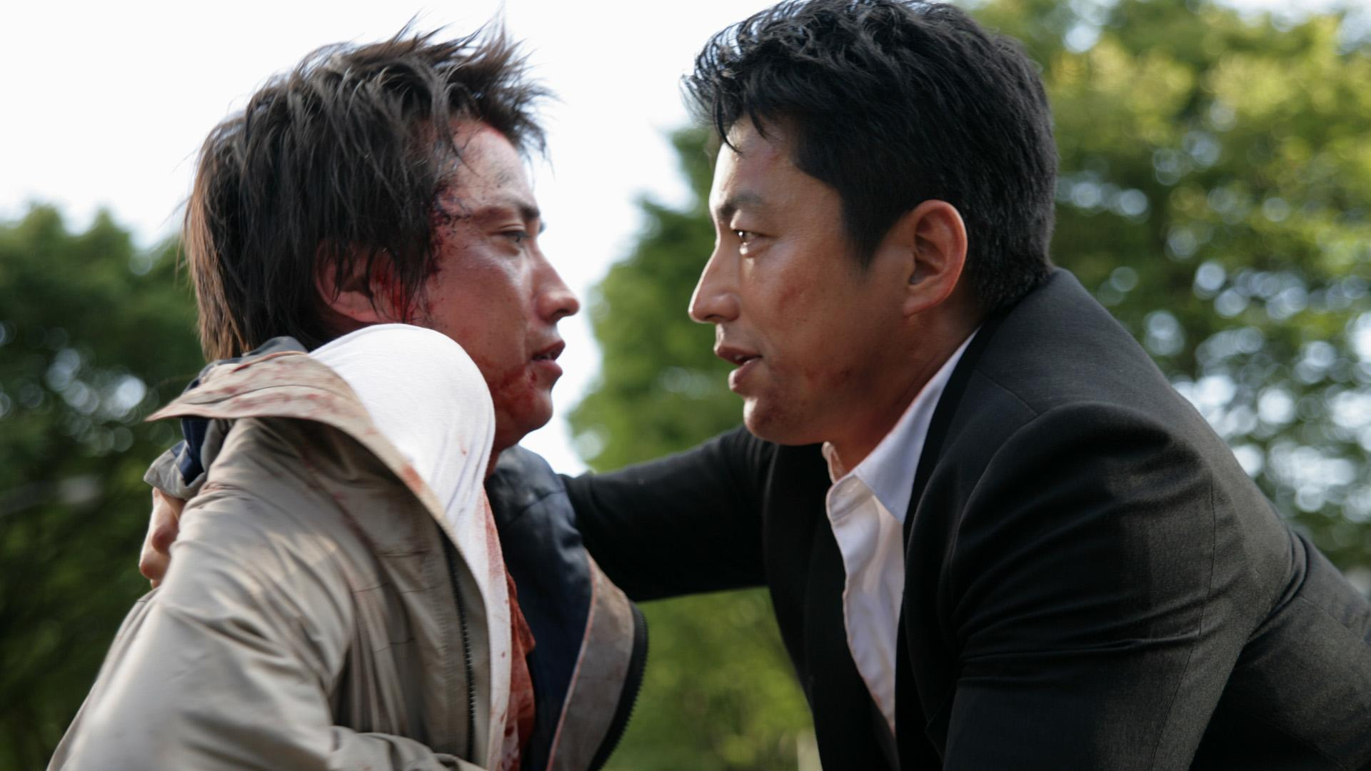 Shield of Straw (Wara No Tate), de Takashi Miike – Compétition Officielle