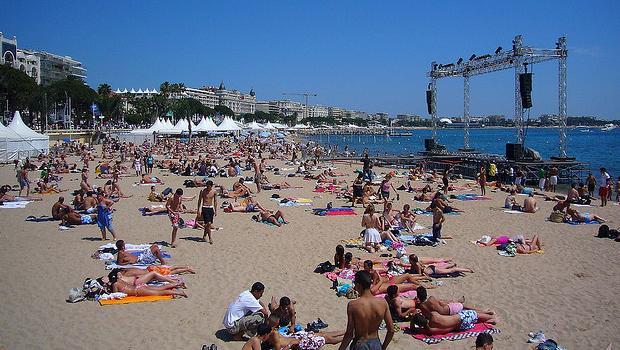 Cannes comme si vous n'y étiez pas (épisode 3)