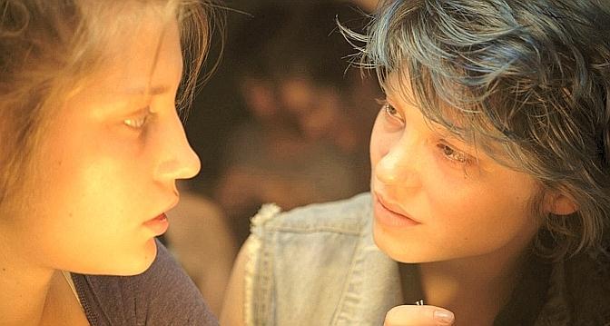 L'Inconnu du Lac, La Vie d'Adèle, une nouvelle ère dans l'homosexualité au cinéma