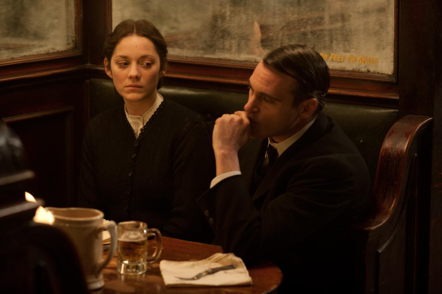 The Immigrant, de James Gray – Compétition Officielle