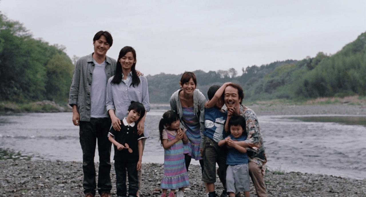 Like Father, Like Son, de Hirokazu Kore-Eda – Compétition officielle