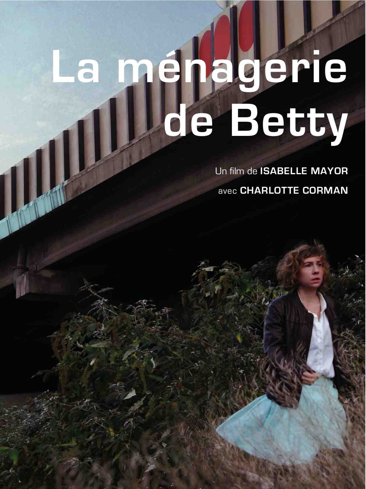 La ménagerie de Betty, d'Isabelle Mayor : Betty boom