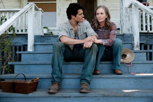 Clark-and-Martha-Kent