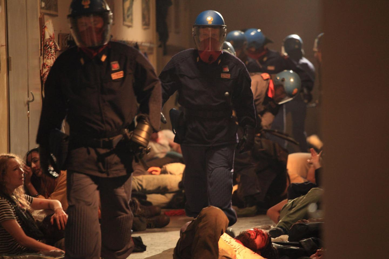 Diaz – Un crime d'Etat