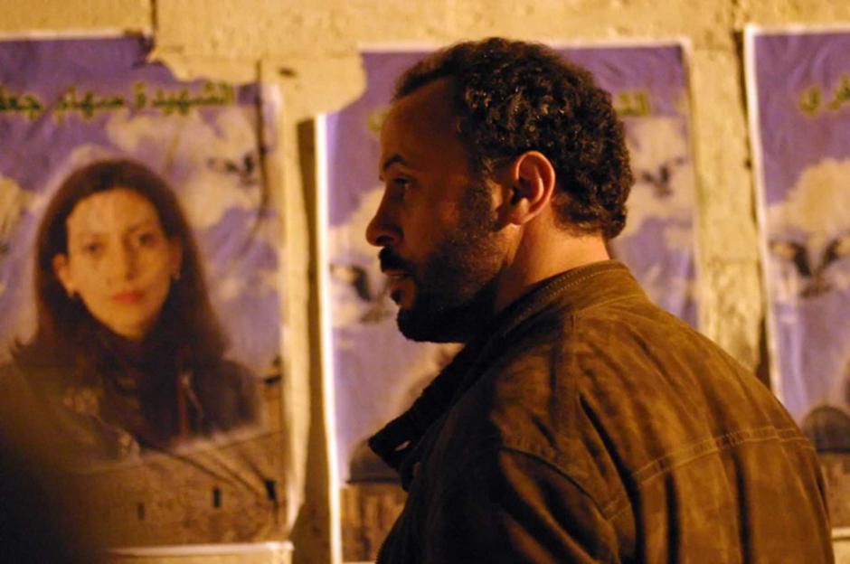 L'attentat : faire exploser le tabou de «l'arabe-israélien»