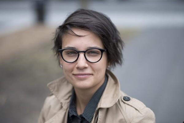 Chloe Robichaud,