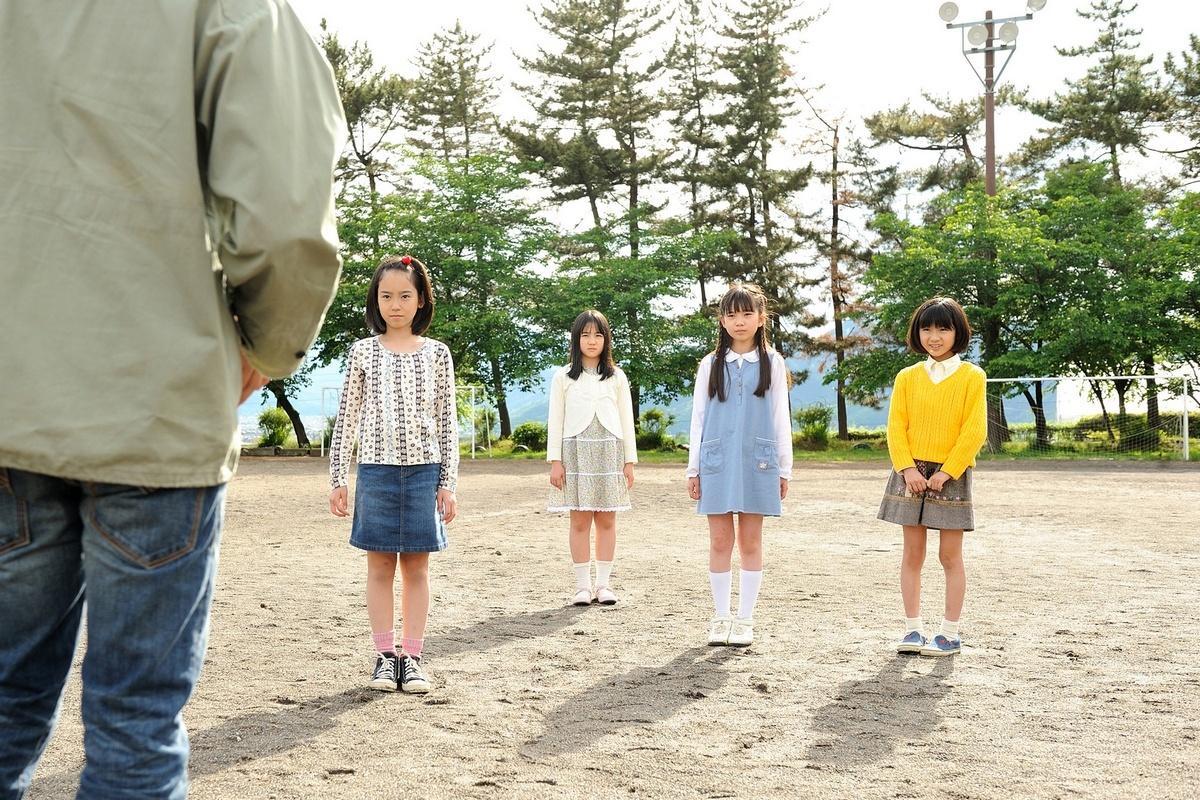 Shokuzai : le passage peu convaincant du petit au grand écran