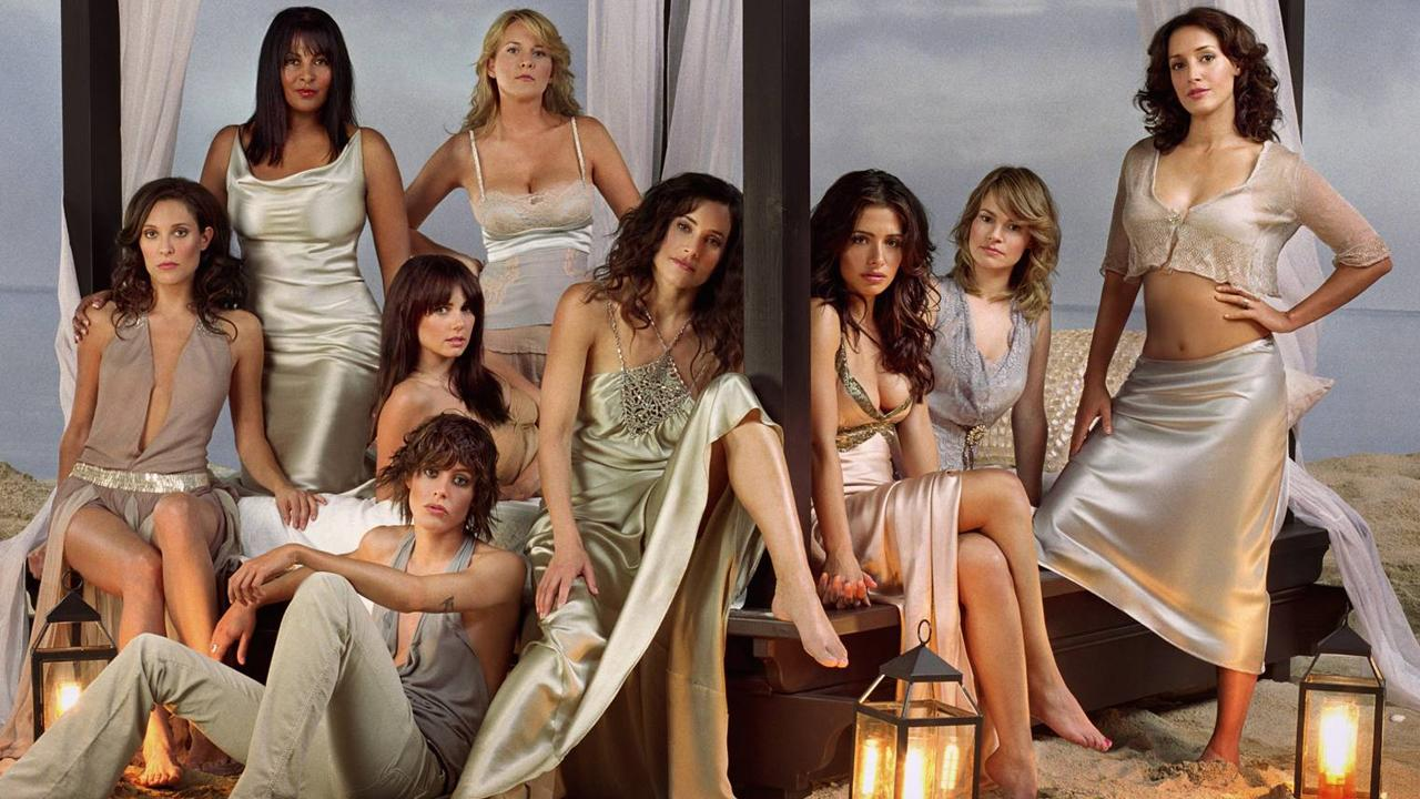 The L Word d'Ilene Chaiken, Showtime (2004-2009) : Au centre de la « marge »