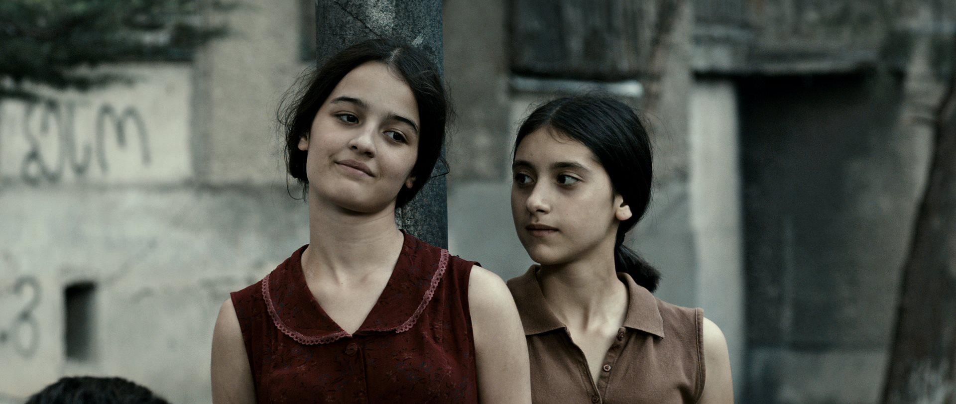 Eka et Natia