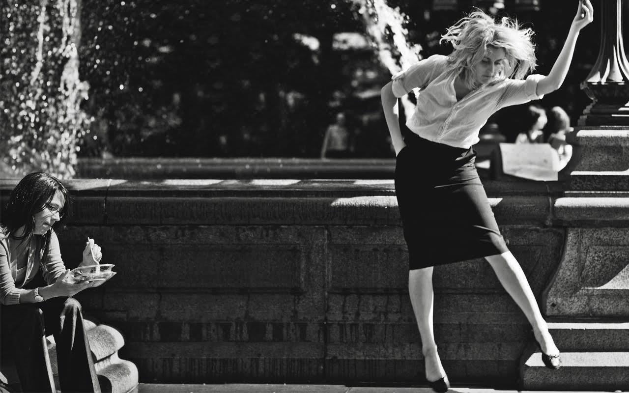 Rêver sa vie, «Frances Ha» de Noah Baumbach
