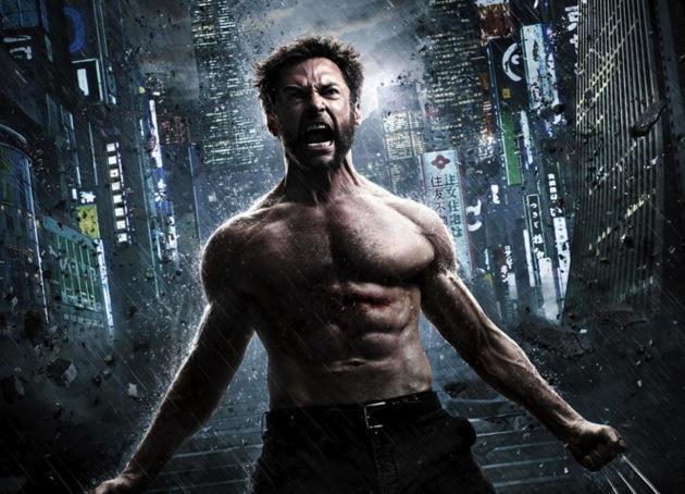 Wolverine, l'homme qui ne se grattait jamais les couilles