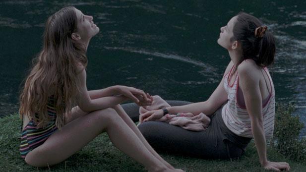 «Leones» : la forêt de l'enfance perdue