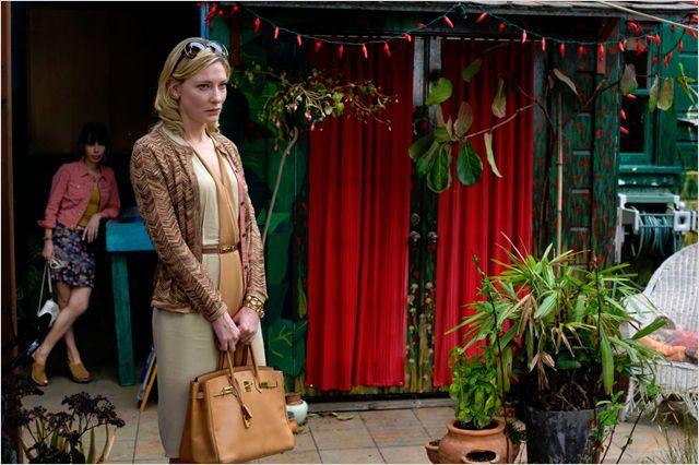 Blue Jasmine, une Cate Blanchett de folie