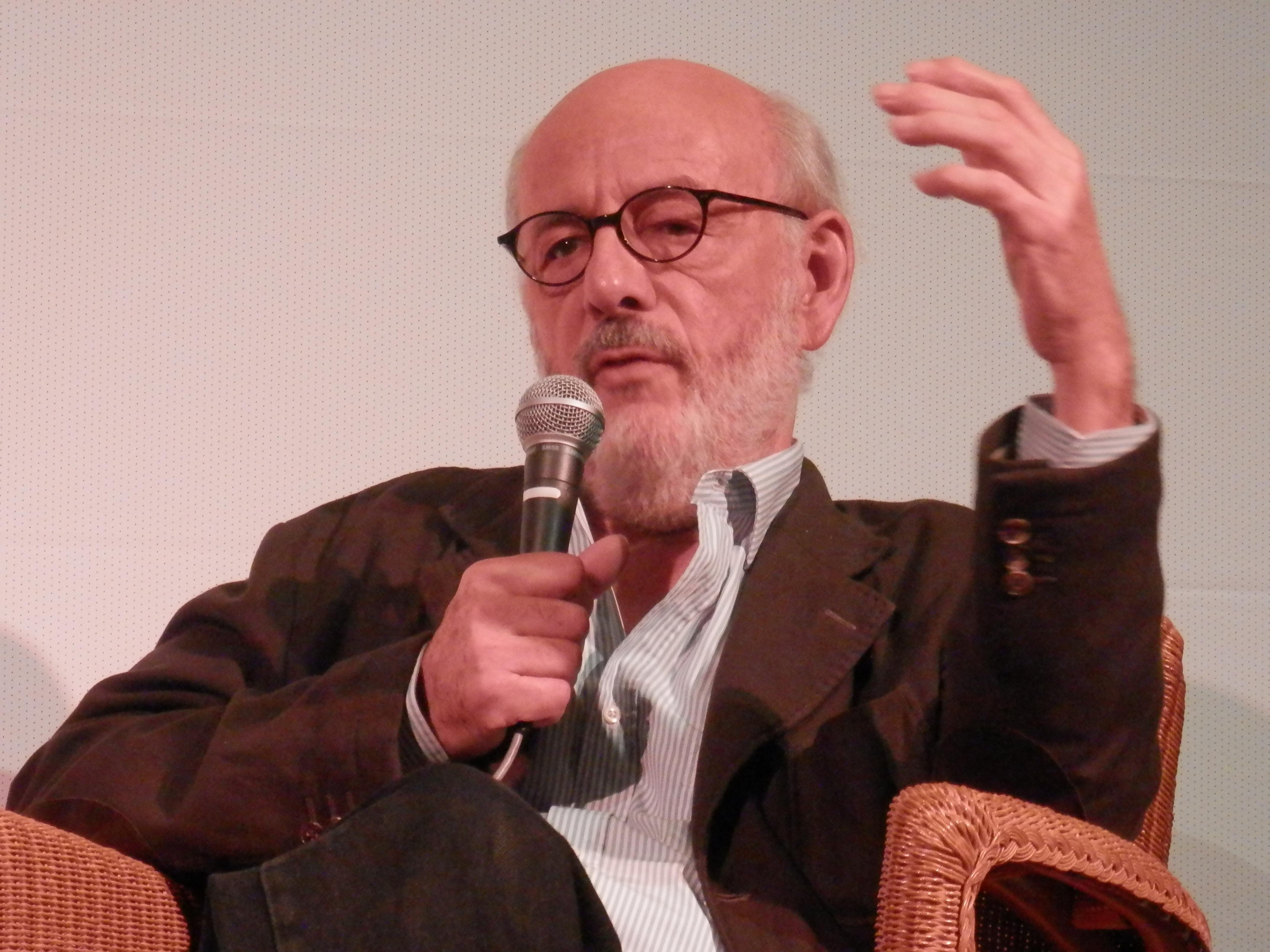 Entretien avec Bertrand Blier : des Valseuses à Combien tu m'aimes ?, une filmographie commentée
