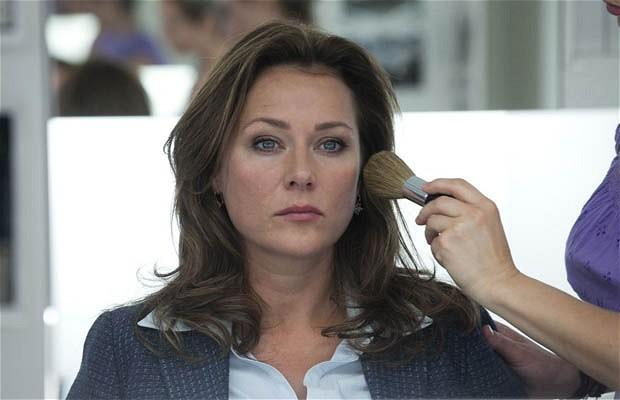 birgitte maquillage