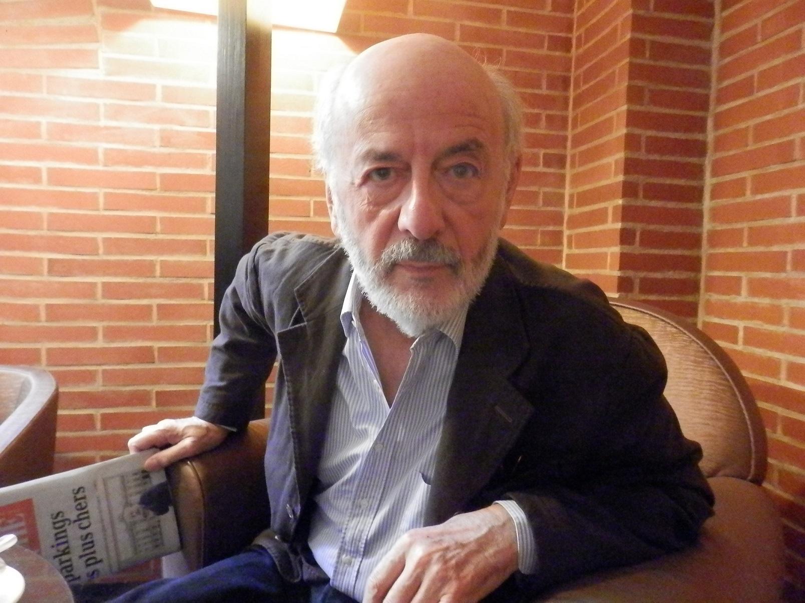«Les films que j'aime» de Bertrand Blier