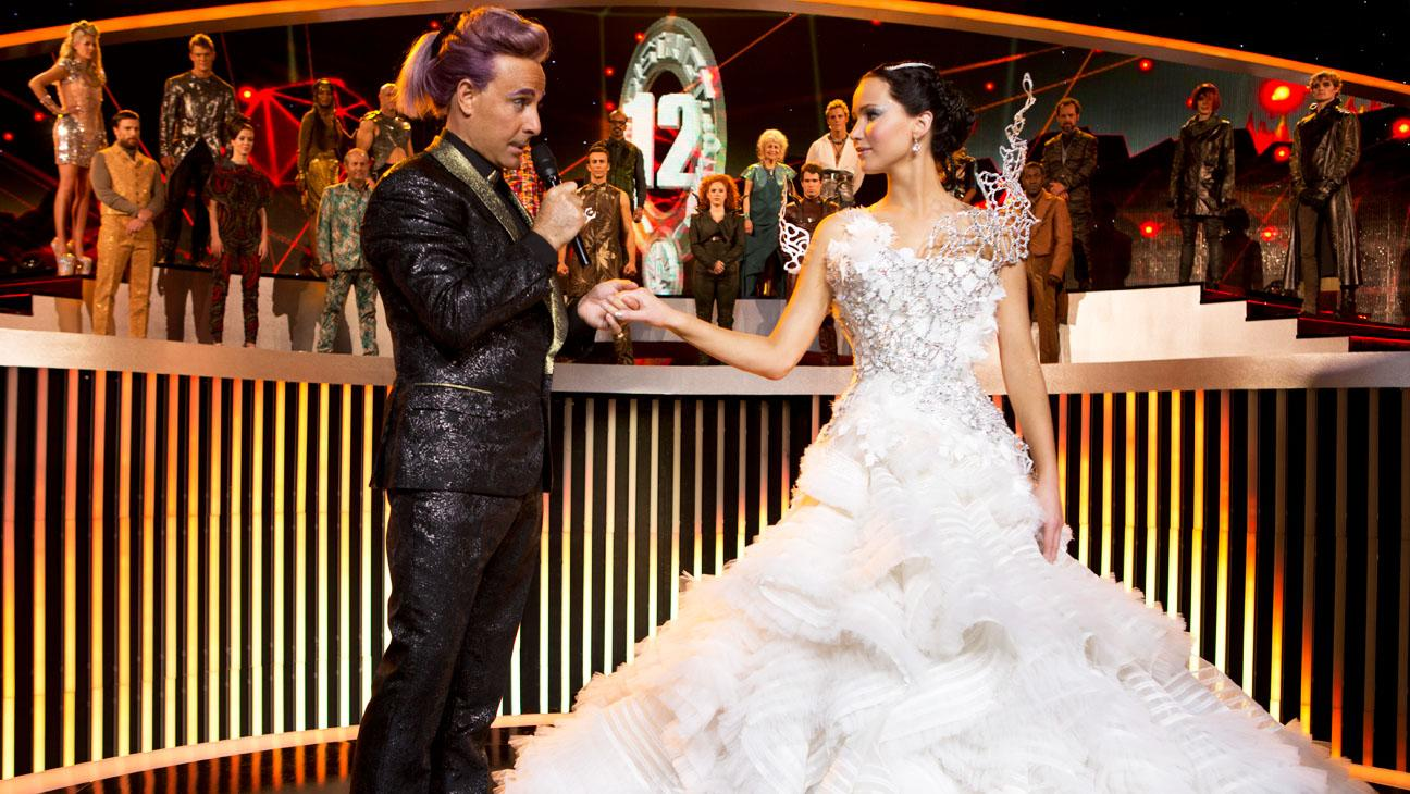 Hunger Games : l'embrasement d'un écran de fumée