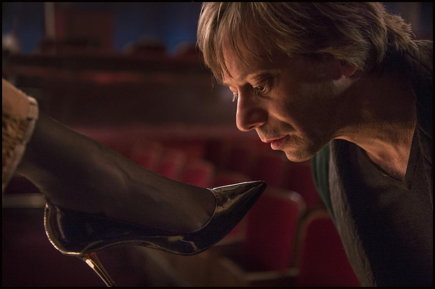 La Vénus à la fourrure : la lutte des sexes selon Polanski