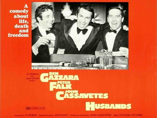 Husbands_poster