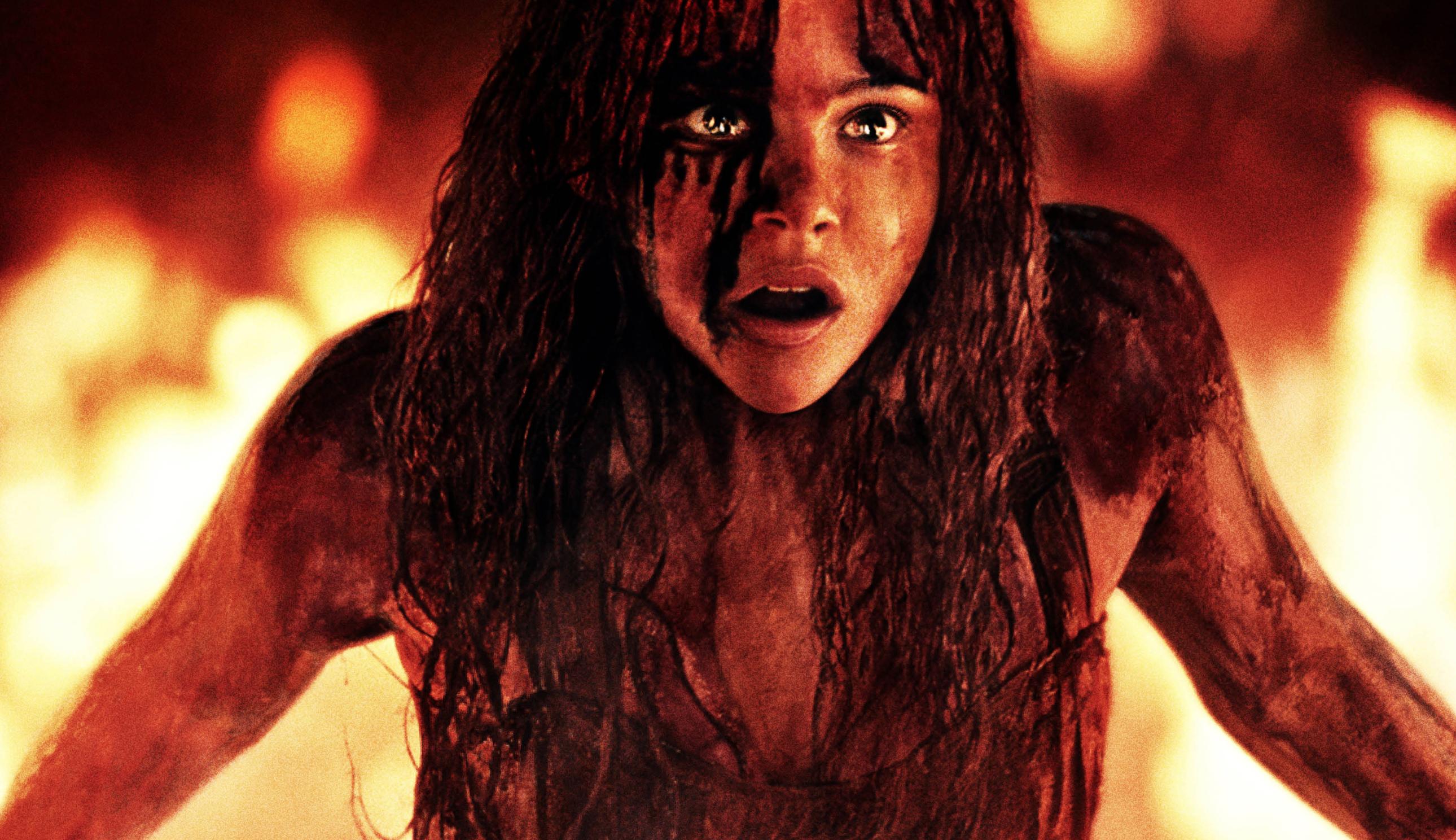 Carrie : la vengeance, un film déréglé