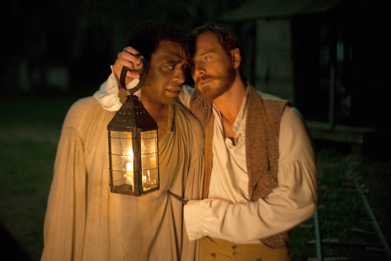 12 Years a Slave ou l'imposture cinématographique