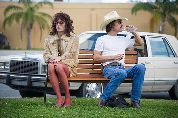Dallas Buyers Club, canonisation d'un redneck