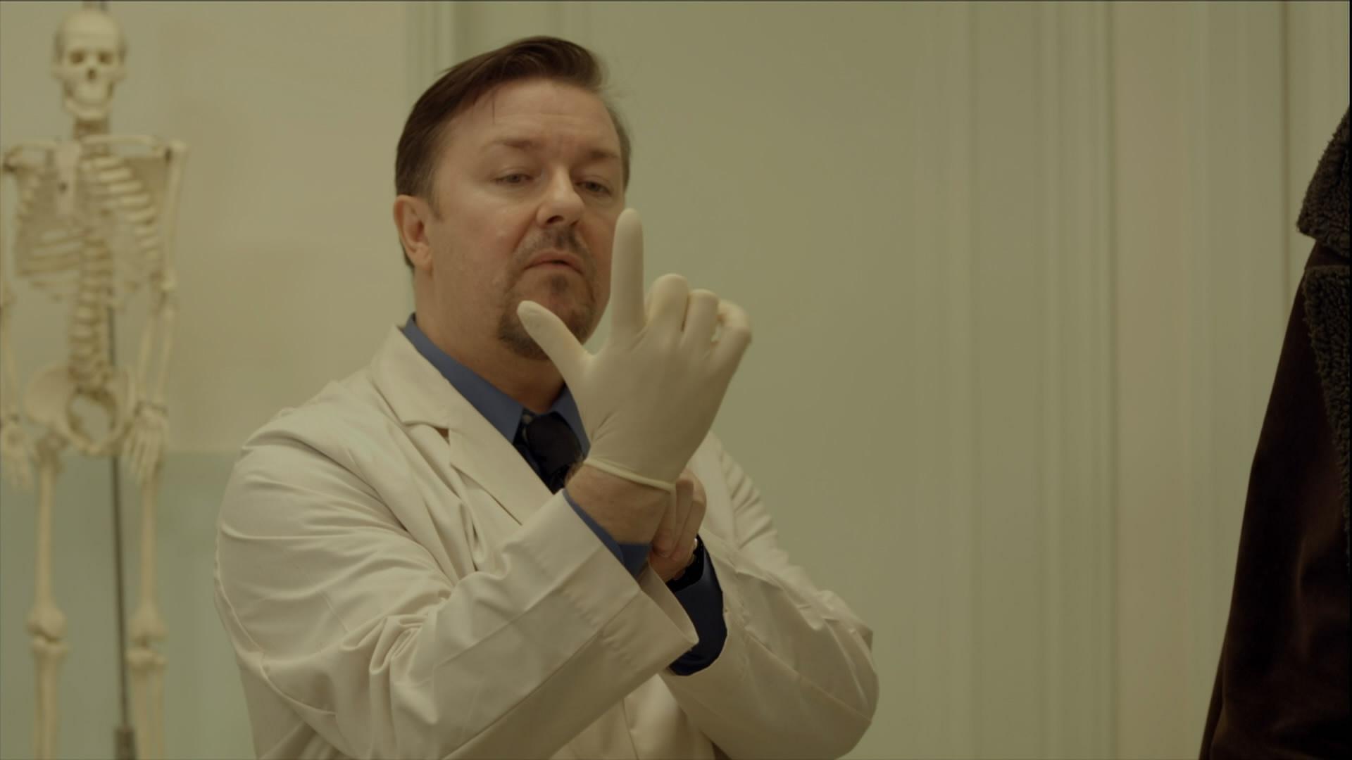 Dépression comique, l'humour à l'âge de plomb : Ricky Gervais, Larry David et Louis CK