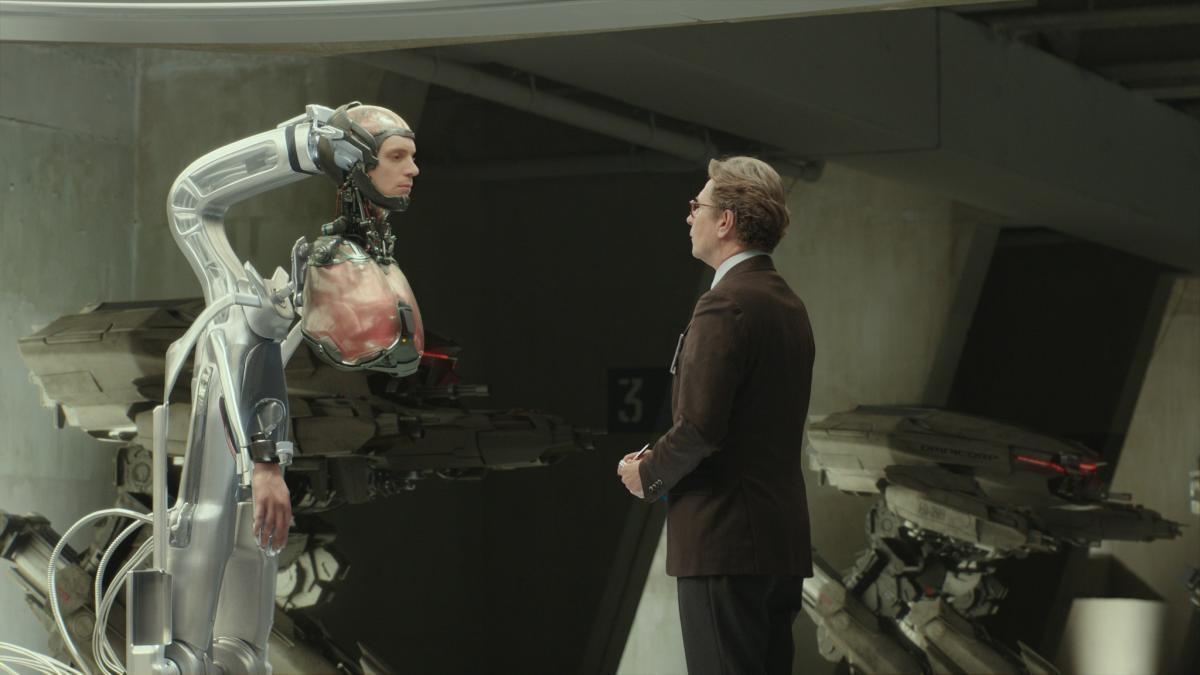 RoboCop, le sombre héros de l'amer (dans un océan de vide)