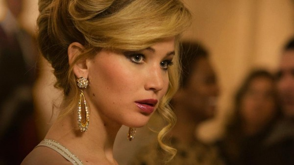 American Hustle - J-Law