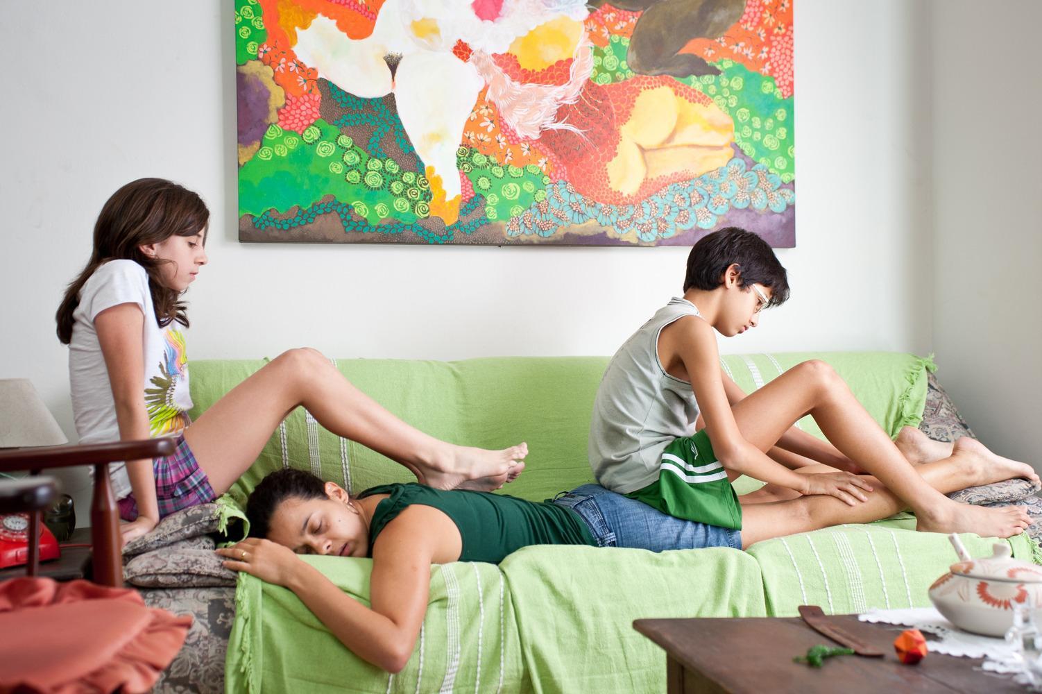 Les Bruits de Recife : un film à aller écouter au cinéma