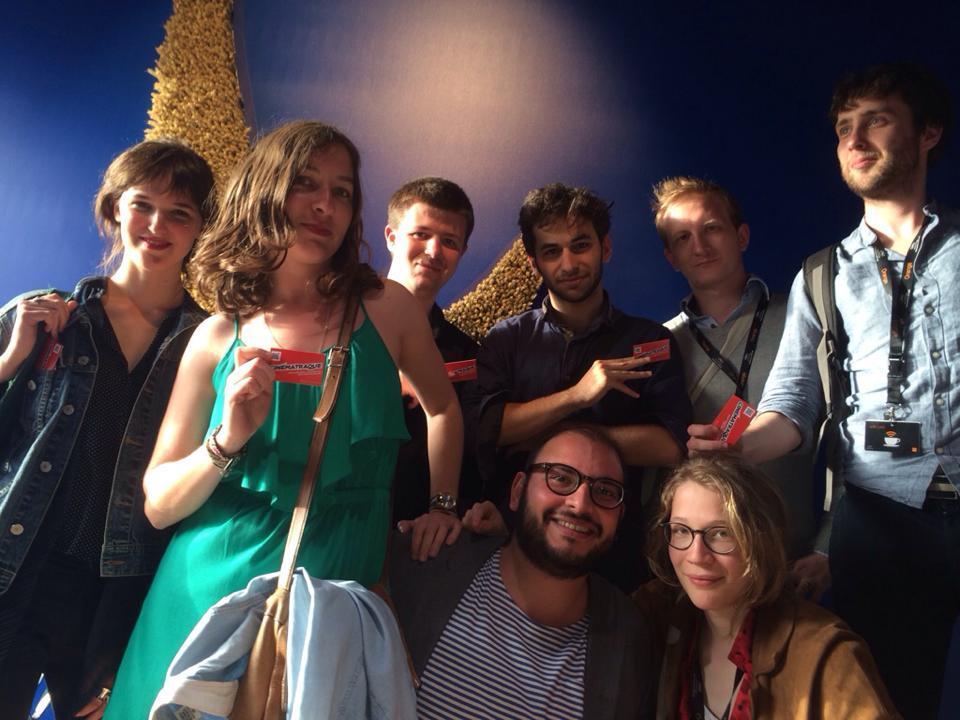Bilan du Festival de Cannes 2014 par la team Cinématraque