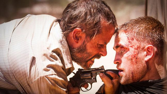 The Rover a tout d'un grand film fou, mais…