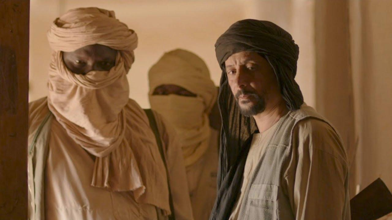 Avec Timbuktu, Abderrahmane Sissako émeut la Croisette