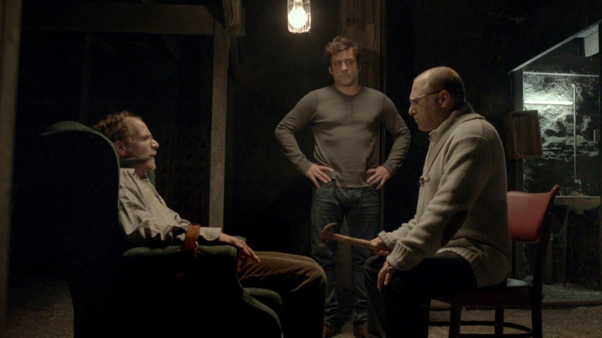 Big Bad Wolves : loup, y es-tu ?