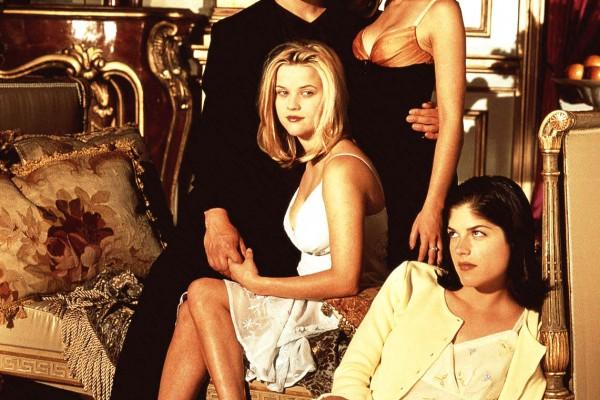 On était bien habillés en 1999. crédit : defd-Kinoarchiv