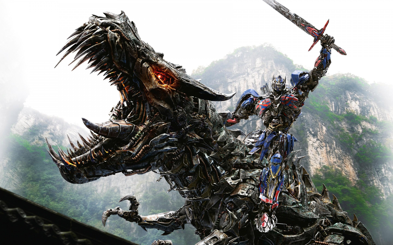 Transformers 4, les trois heures les plus longues de ma vie