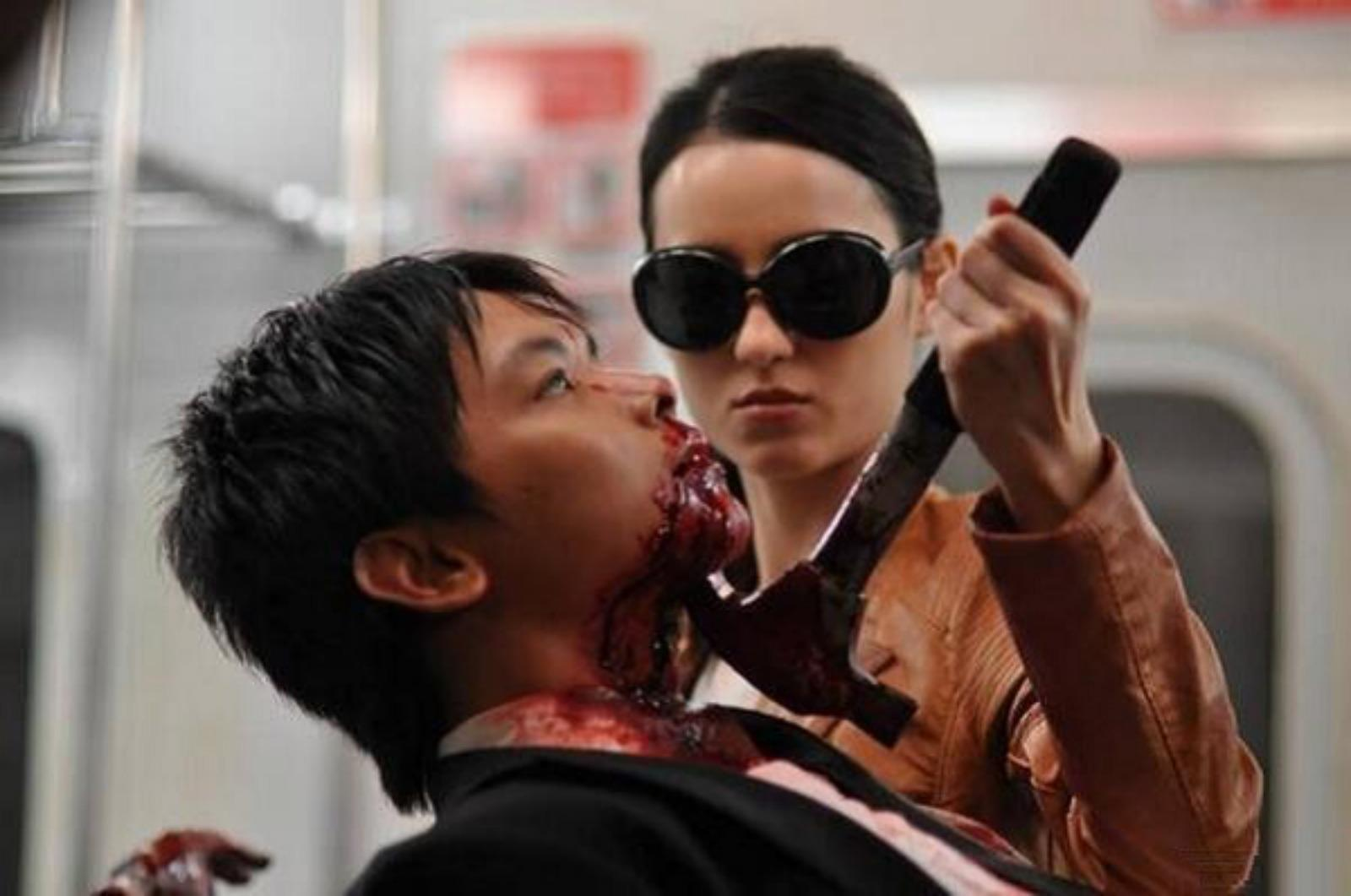 The Raid 2 : Le retour du street-fight porn !