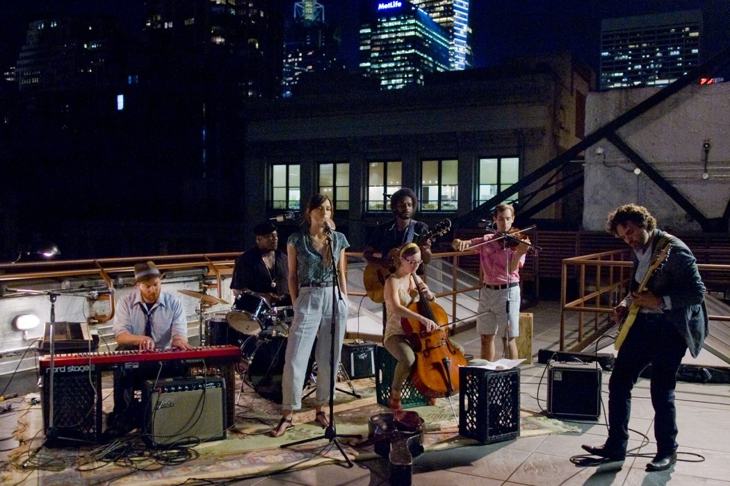 new-york-melody
