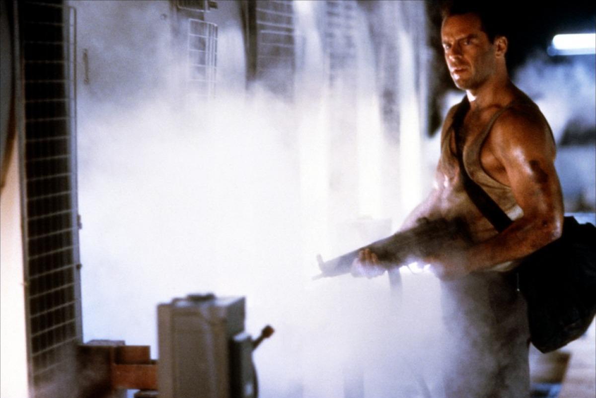 Le Bon Plan, saison 2 épisode 3 : Die Hard