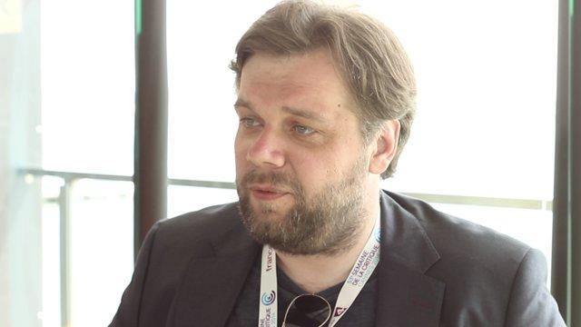 « Les films que j'aime » de Myroslav Slaboshpytskiy, réalisateur de « The Tribe »